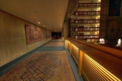 korytarze 5 chata zdjęcie stock