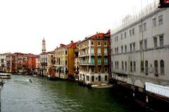 korytkowy Italy Venice obrazy royalty free