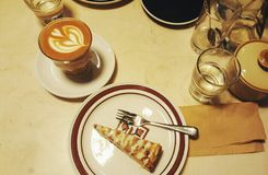 Korzeń kawa Tajlandia Fotografia Stock