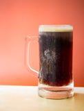 Korzeniowy piwo Zdjęcia Royalty Free