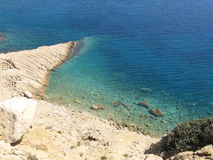 kos Греции Стоковое Изображение