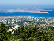 Kos and Bodrum Royalty Free Stock Photos