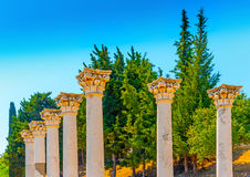 In Kos-Insel in Griechenland Stockfotos