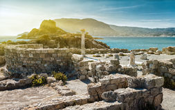 Kos Island,Greece Royalty Free Stock Photo