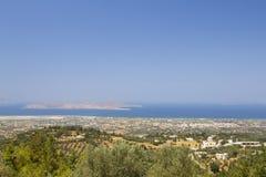 Kos island, Greece. Royalty Free Stock Photography