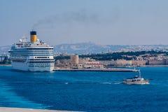 Kos Island Greece Stock Image