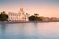 Kos island. Royalty Free Stock Photo