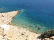 Kos - la Grecia immagine stock