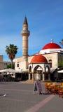 KOS - Mezquitas de Kos imagen de archivo libre de regalías