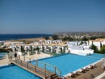 Kos resort Stock Photos