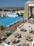 Kos resort Royalty Free Stock Images