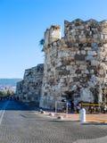 Kosa forteca Zdjęcie Stock