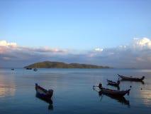 kosamui thailand Royaltyfria Foton