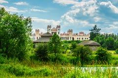 Kosava castle Royalty Free Stock Photography