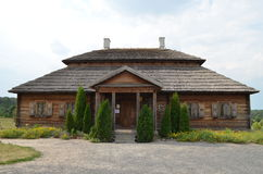 Kosciuszko. Kossovskii castle, palace , park - Kosciuszko Royalty Free Stock Images