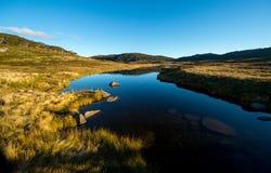 Kosciuszko national park royalty free stock images