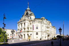 kosice斯洛伐克 库存图片
