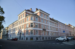 Kosice - la Slovaquie Photographie stock