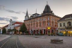 Kosice, Slovacchia Fotografie Stock