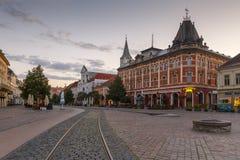 Kosice, Slovacchia Fotografia Stock Libera da Diritti