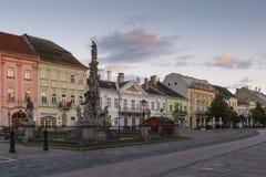 Kosice, Slovacchia Fotografia Stock