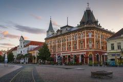 Kosice, Slovacchia Immagine Stock Libera da Diritti