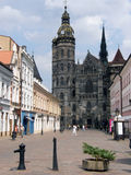 Kosice Royalty Free Stock Photos
