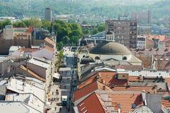 Kosice, Slovakia Royalty Free Stock Photo