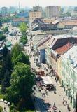 Kosice, Slovakia Stock Photos