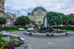 Kosice Stock Photos