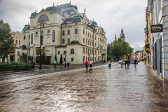 Kosice Stock Photography