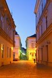 Kosice, Slowakei lizenzfreies stockfoto