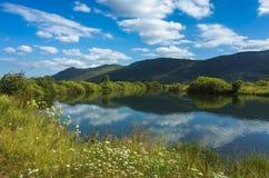 Kosinj Хорватия Европа Стоковое фото RF