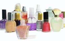 Kosmetik 1 Lizenzfreie Stockfotografie