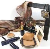 Kosmetik Lizenzfreie Stockbilder