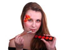 Kosmetik Lizenzfreie Stockfotografie