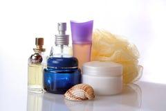 Kosmetik Lizenzfreie Stockfotos