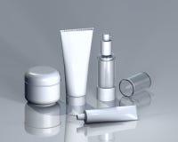 Kosmetik II Lizenzfreie Stockfotografie