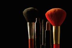 Kosmetik, zum der Auftritt- oder Bildverbesserung zu ändern Lizenzfreie Stockfotos