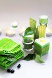 Kosmetikset Stockbilder