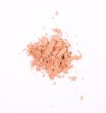 Kosmetisch product Stock Afbeelding