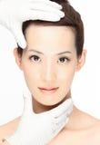 Kosmetische Chirurgie Royalty-vrije Stock Foto