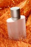 Kosmetische Flasche Stockfotos