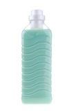 Kosmetische fles Royalty-vrije Stock Afbeeldingen