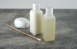 Kosmetische Producten Stock Afbeeldingen