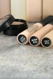 Kosmetische Producten Stock Foto