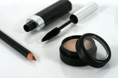 Kosmetische Producten Stock Foto's