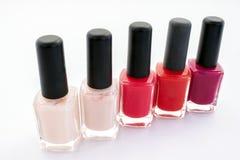 kosmetische Produkte Lizenzfreies Stockbild