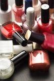 kosmetische Produkte Lizenzfreie Stockbilder