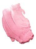 Kosmetischer Anschlag Lizenzfreie Stockbilder